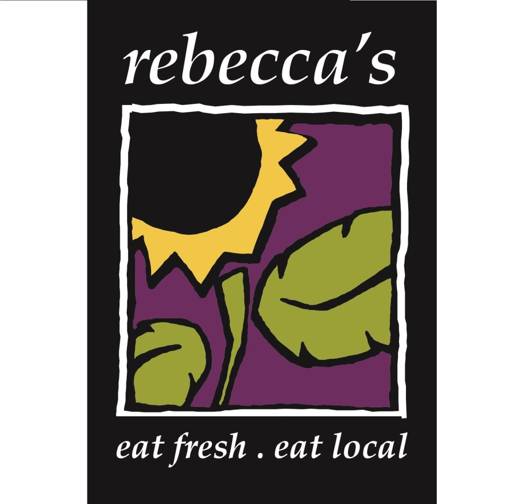 Rebeccas Coffee Sponsor