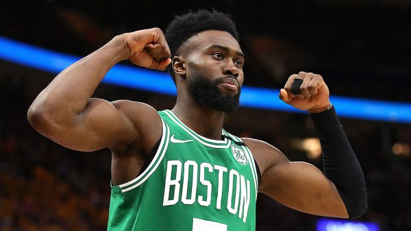 Jaylen Brown Reportedly Turned Down 4-Year, $80 Million Offer From Celtics