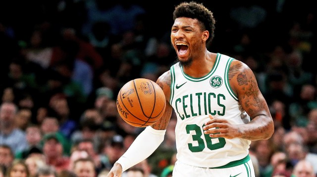 Celtics Marcus Smart Donating Blood Plasma For Coronavirus Research – CBS  Boston