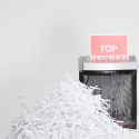 Boston MA Paper Shredding Company