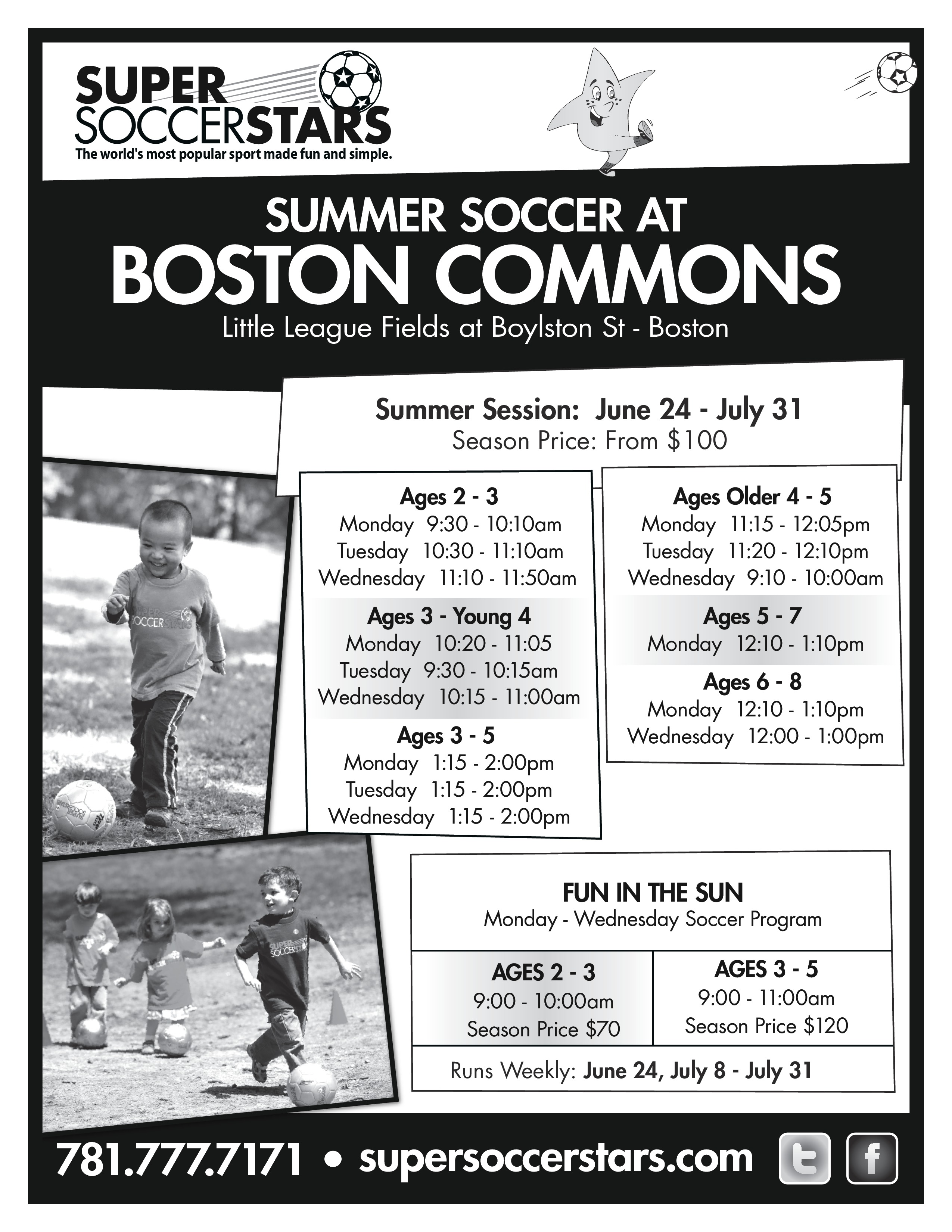 Benefits And Best Practices Extracurricular Activities For Your Boston Baby