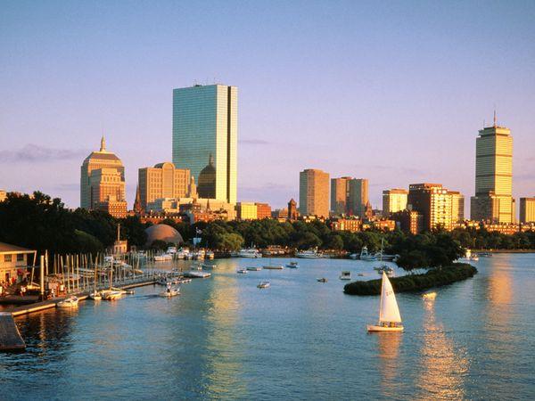 Image result for boston sunshine