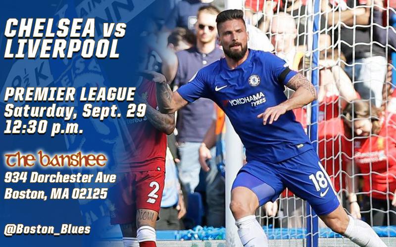 Chelsea vs Liverpool_PL
