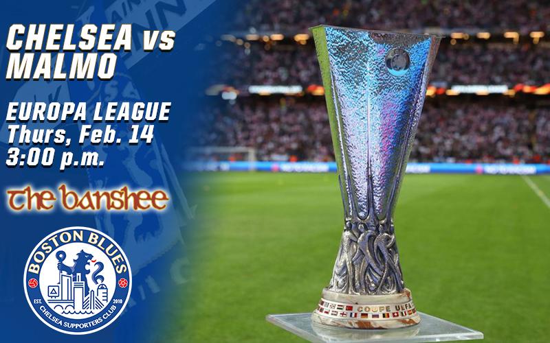 Chelsea vs Malmo_EL