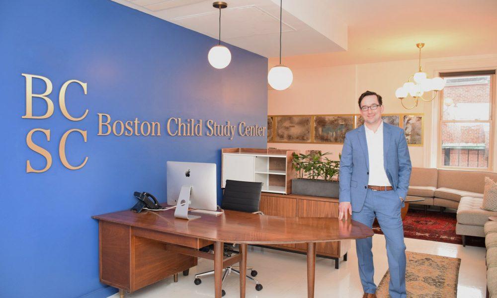 Ryan Madigan Boston Voyager