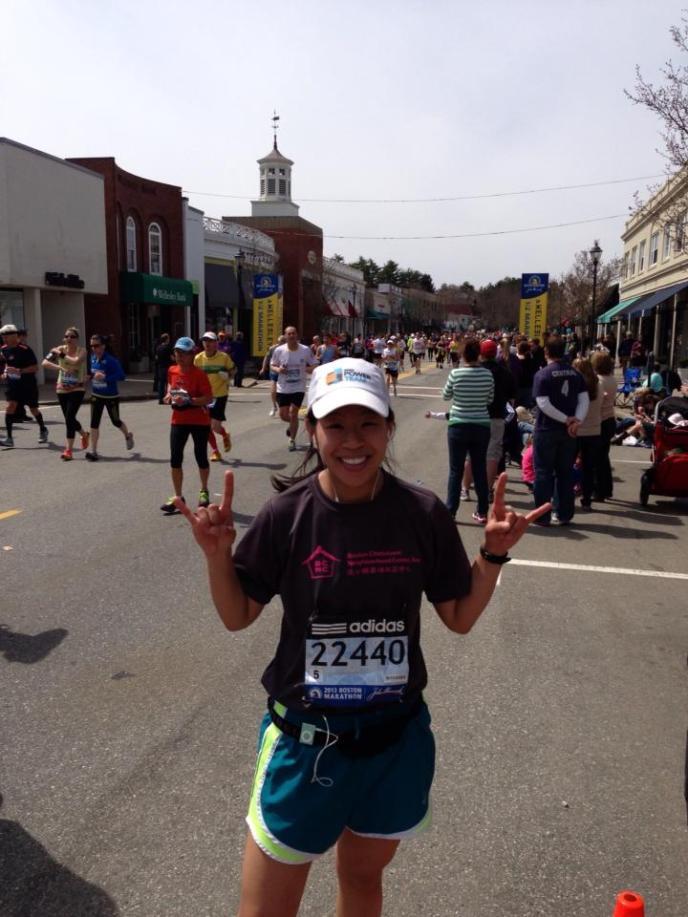 2013_Julia_Kuo_Marathon