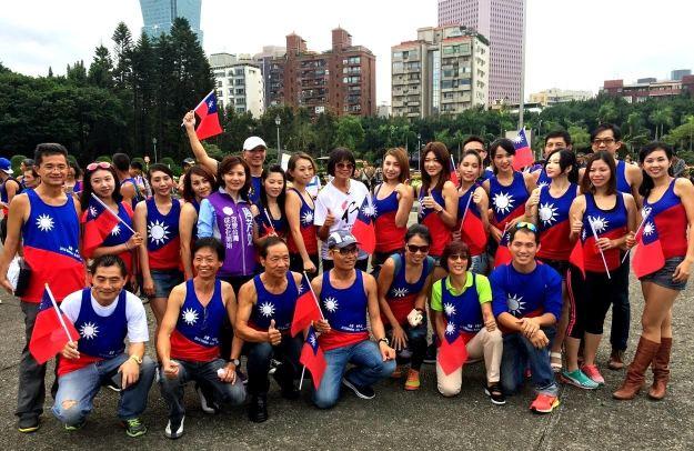 2016_Runners_Taipei