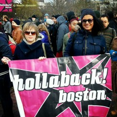 By Brandie Alexander Hollaback! Boston
