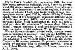 1891 Insurance Yearbook
