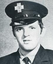Fire Fighter Joseph F. Boucher, Jr.