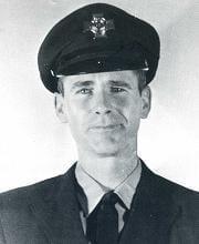 Fire Fighter Paul J. Murphy.