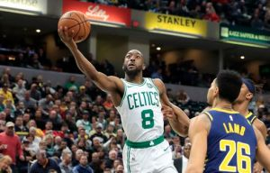 Observations from the Celtics' loss to the Pacers - The Boston Globe