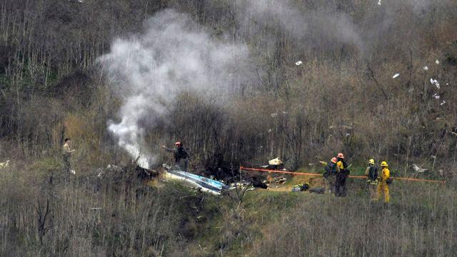 Image result for kobe bryant crash