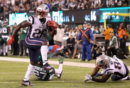 The Patriots opened with a grinding 16-play drive in which nearly everything went right - The Boston Globe