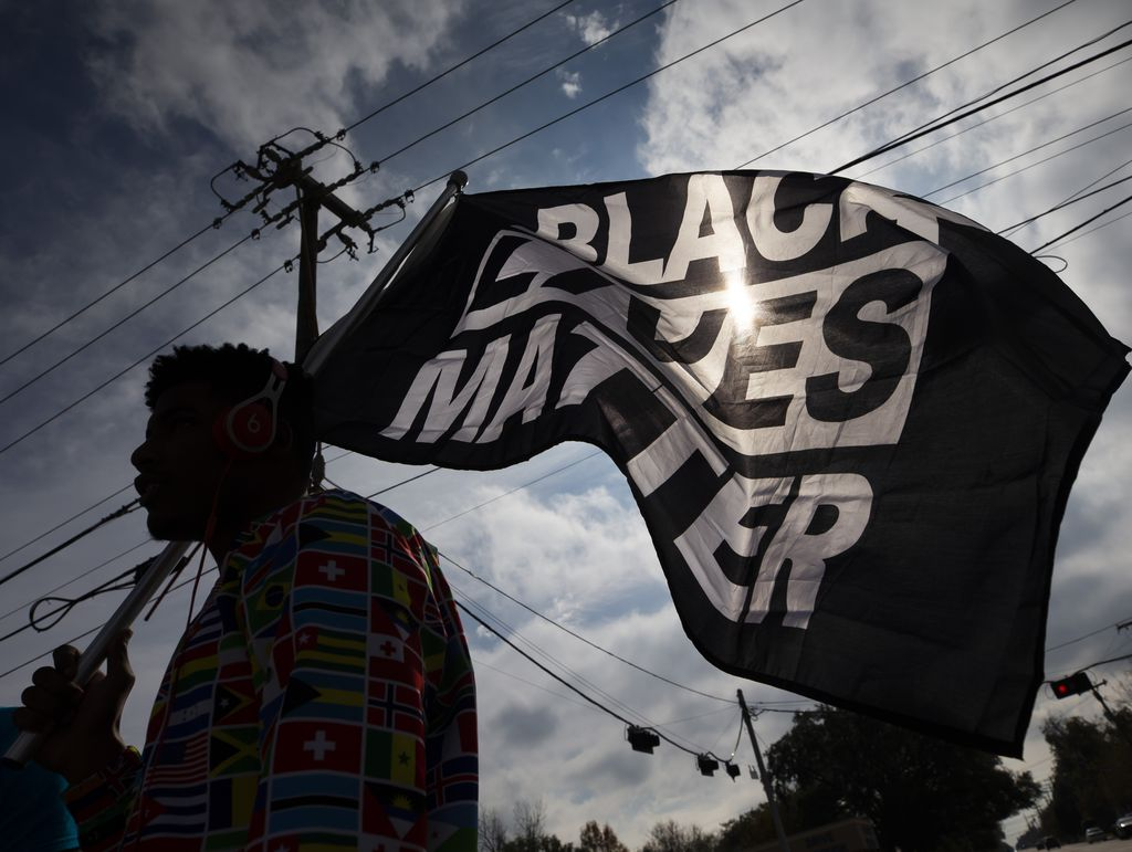 Tech companies that publicly supported Black Lives Matter had fewer black employees, according to new study