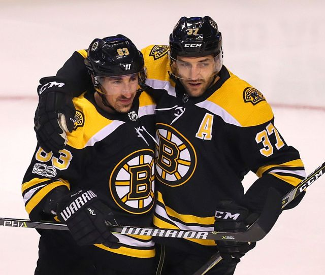 Ranking The Top  Most Important Bruins Right Now The Boston Globe