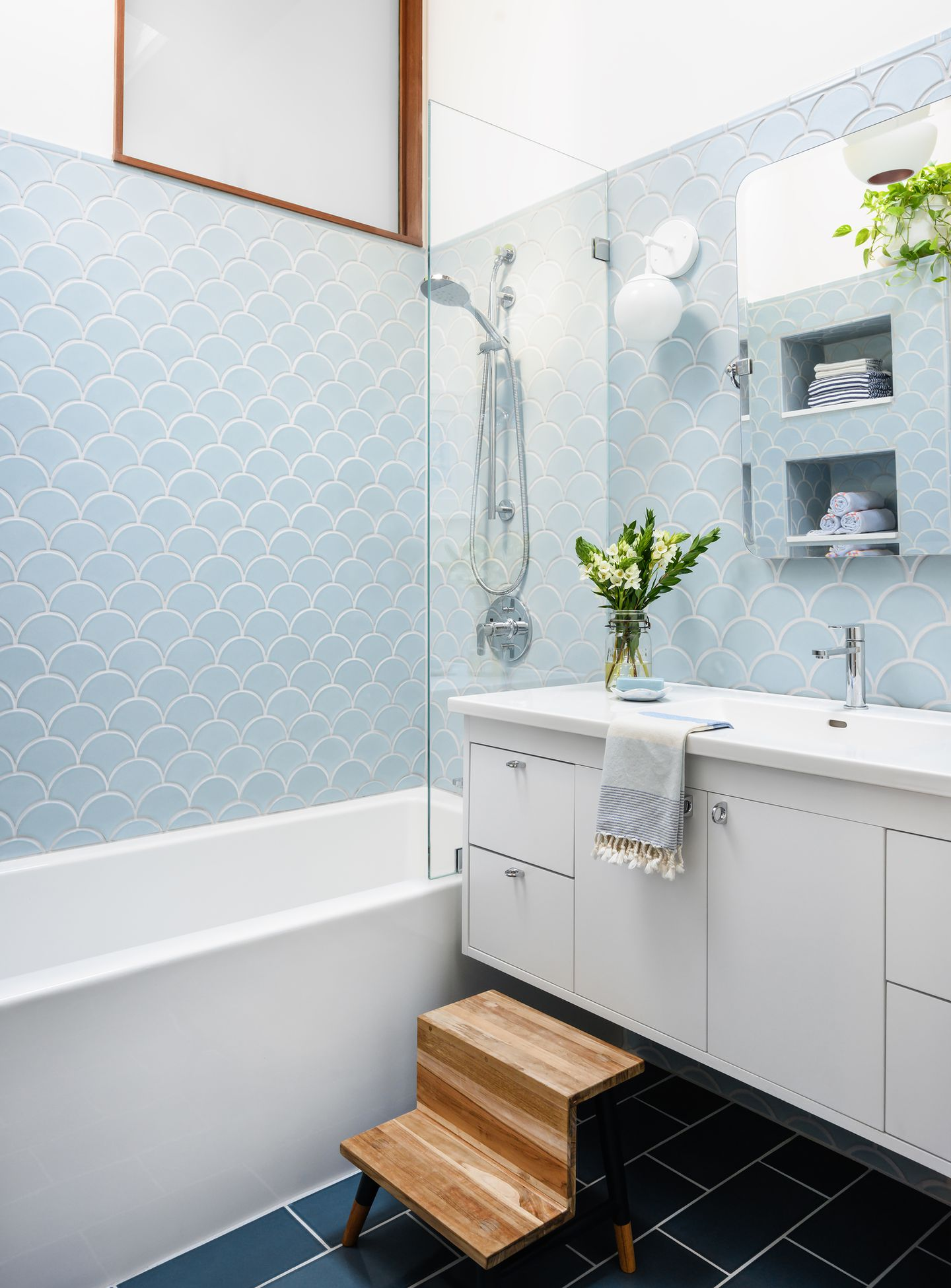 home design inspiration fish scales