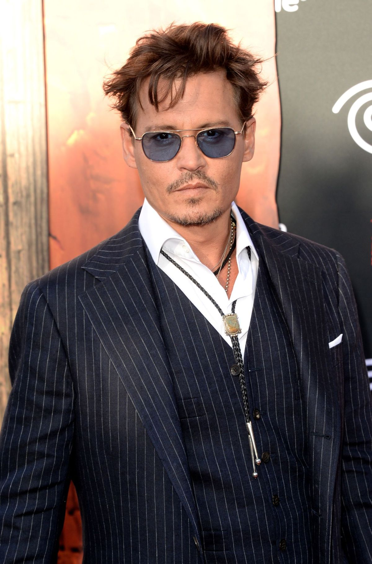 What happens when an actor turns 50? Ask Johnny Depp - The Boston Globe