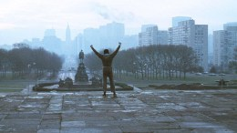 Image result for rocky 1976