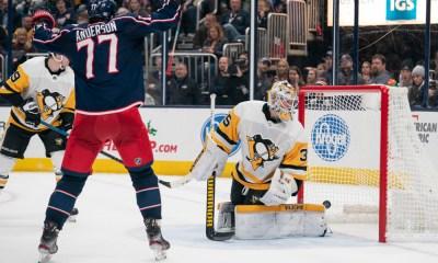 Boston Bruins Trade Target Josh Anderson