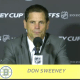 Boston Bruins GM Don Sweeney Defends Tuukka Rask
