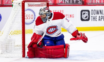 NHL trade, Carey Price