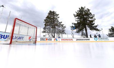 NHL Lake Tahoe