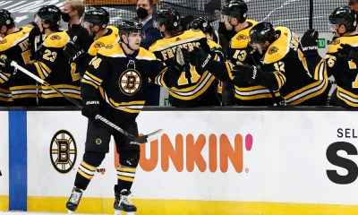 Boston Bruins Jake DeBrusk, NHL trade rumors
