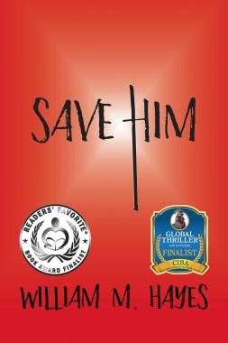 Save Him Book Cover