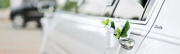 wedding car servcie