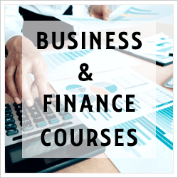 Business and Finance Courses