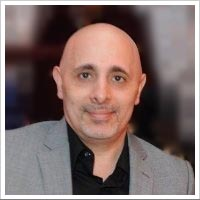 Edward Shehab PMP CBAP PgMP PfMP Training Specialist and Trainer in Dubai