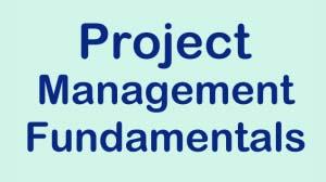 Project Management Fundamentals PMI Training Course in Dubai