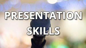Presentation and Public Speaking Skills Training Course in Dubai - Soft Skills Training Course