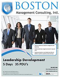Leadership Development Course