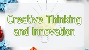 Creative Thinking and Innovation Course in Dubai