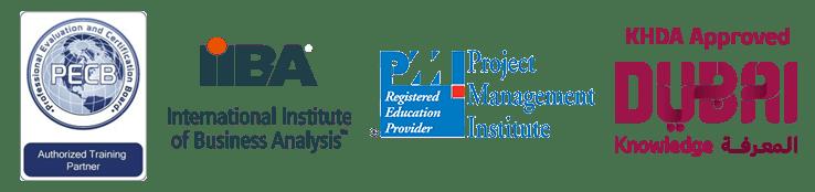 PMI PMP Training Institute - KHDA Approved Training Institute