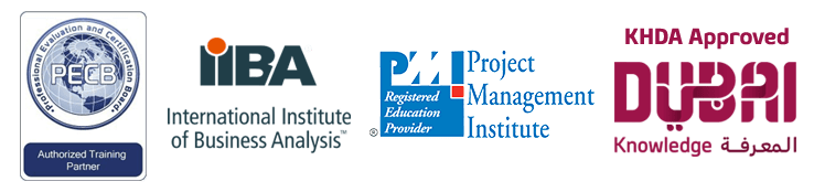 PMI PMP Training Institute - KHDA Approved Training Institute