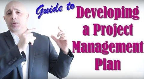 Project Management Training Video