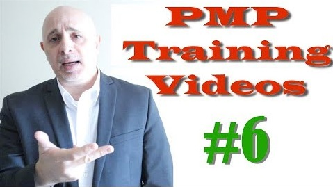 Free PMP Training - Project Manager Responsibilities