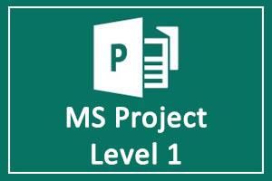 Microsoft Project Training in Dubai