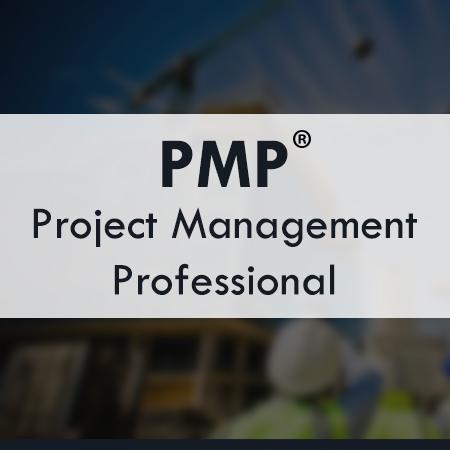 PMP Dubai Training