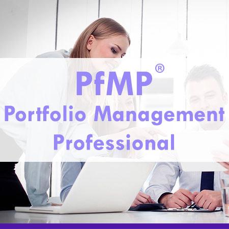 PfMP Training and PfMP Exam Prep Course