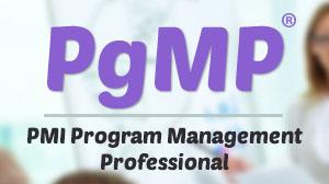 Program Management PgMP Exam Prep and Training Course in Dubai