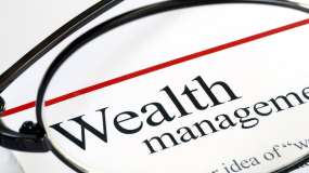 Wealth Management – Boston Metro Area