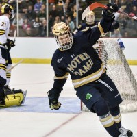 BostonPucks.com Prospect of the Week: Anders Bjork