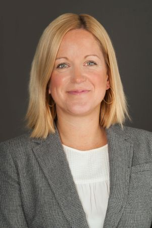 Molly Heath, Senior Vice President of JLL's Cambridge leasing team