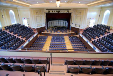 Battin Hall