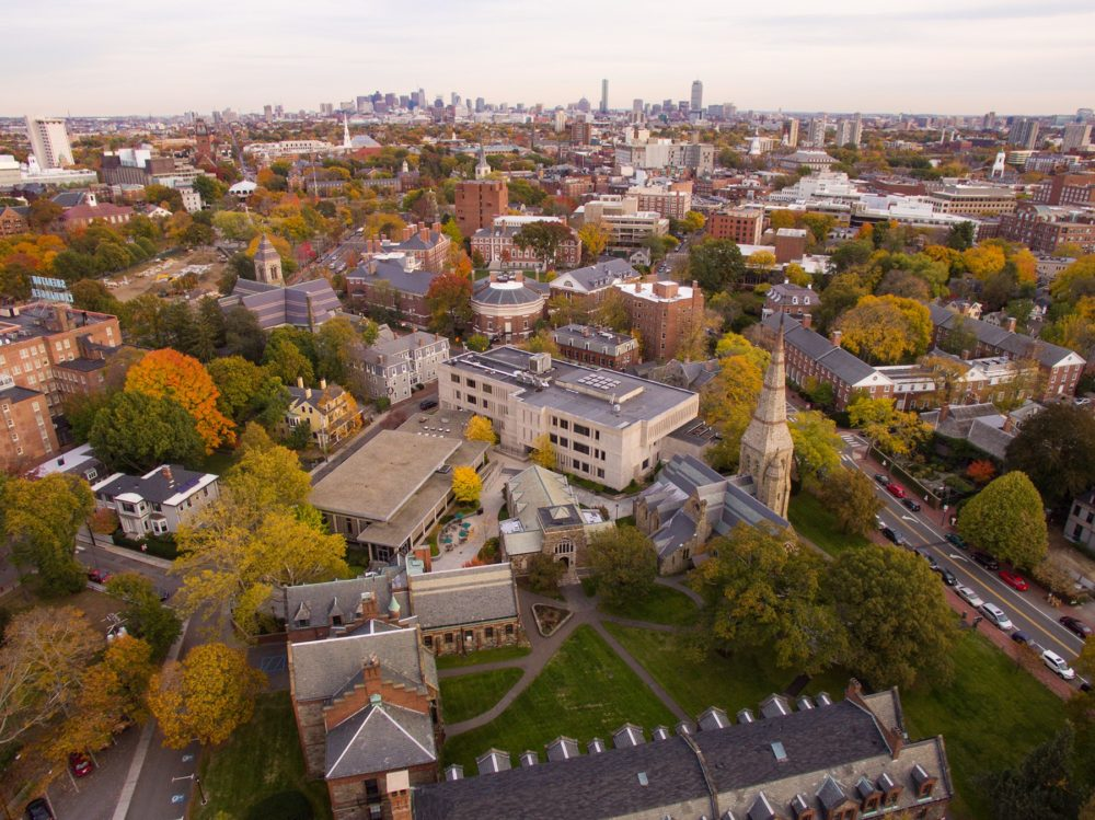 Lesley University Expands Brattle Street Presence With Purchase Of Historic Episcopal Divinity School Buildings