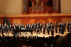 2014-04-06 BSMC presents the Harvard Glee Club